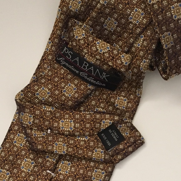 Jos. A. Bank Other - Jos. A. Bank Signature Collection Tie